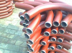 厚壁合金弯管